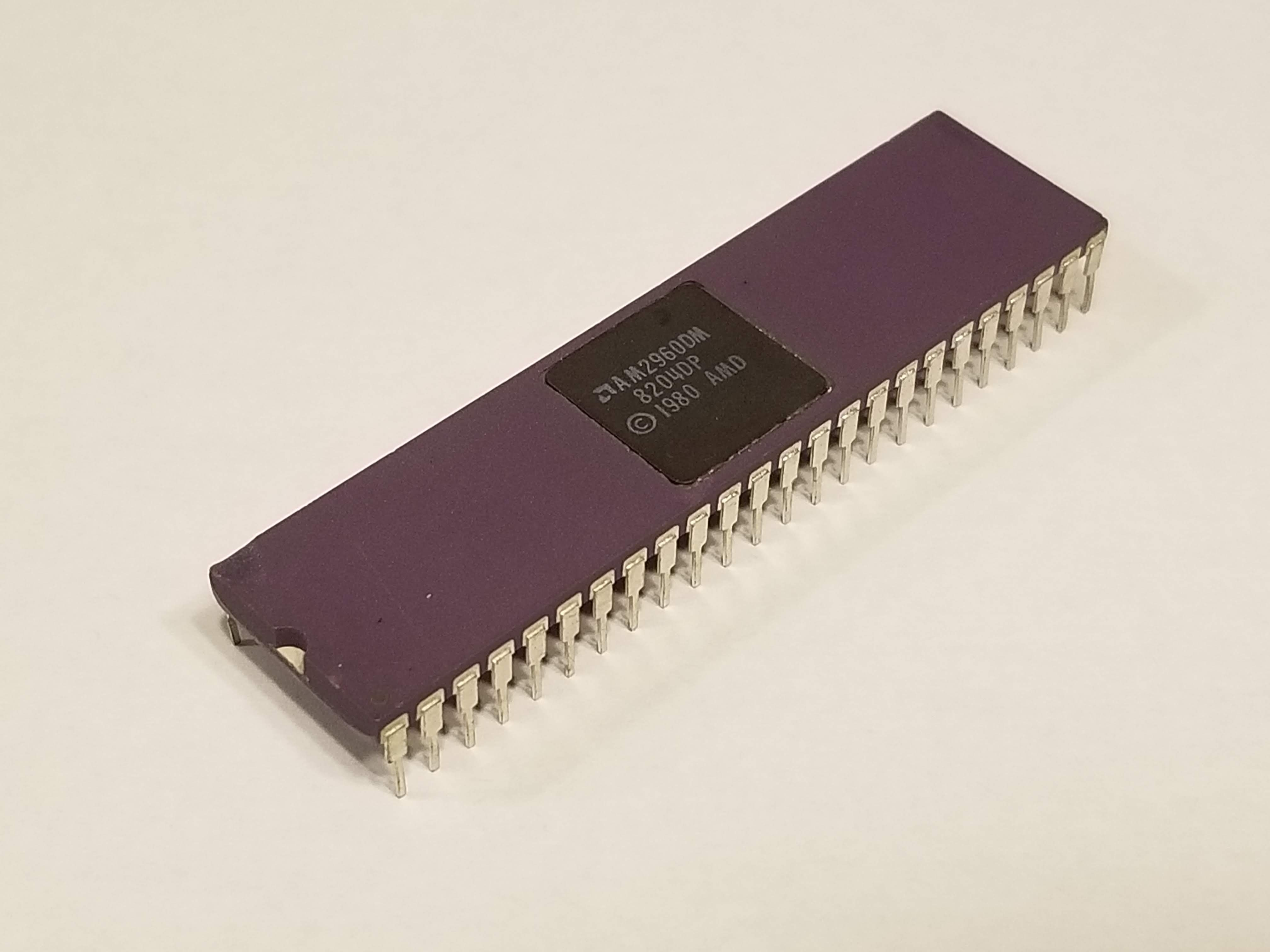 Picture of AM2960DM Dynamic Memory