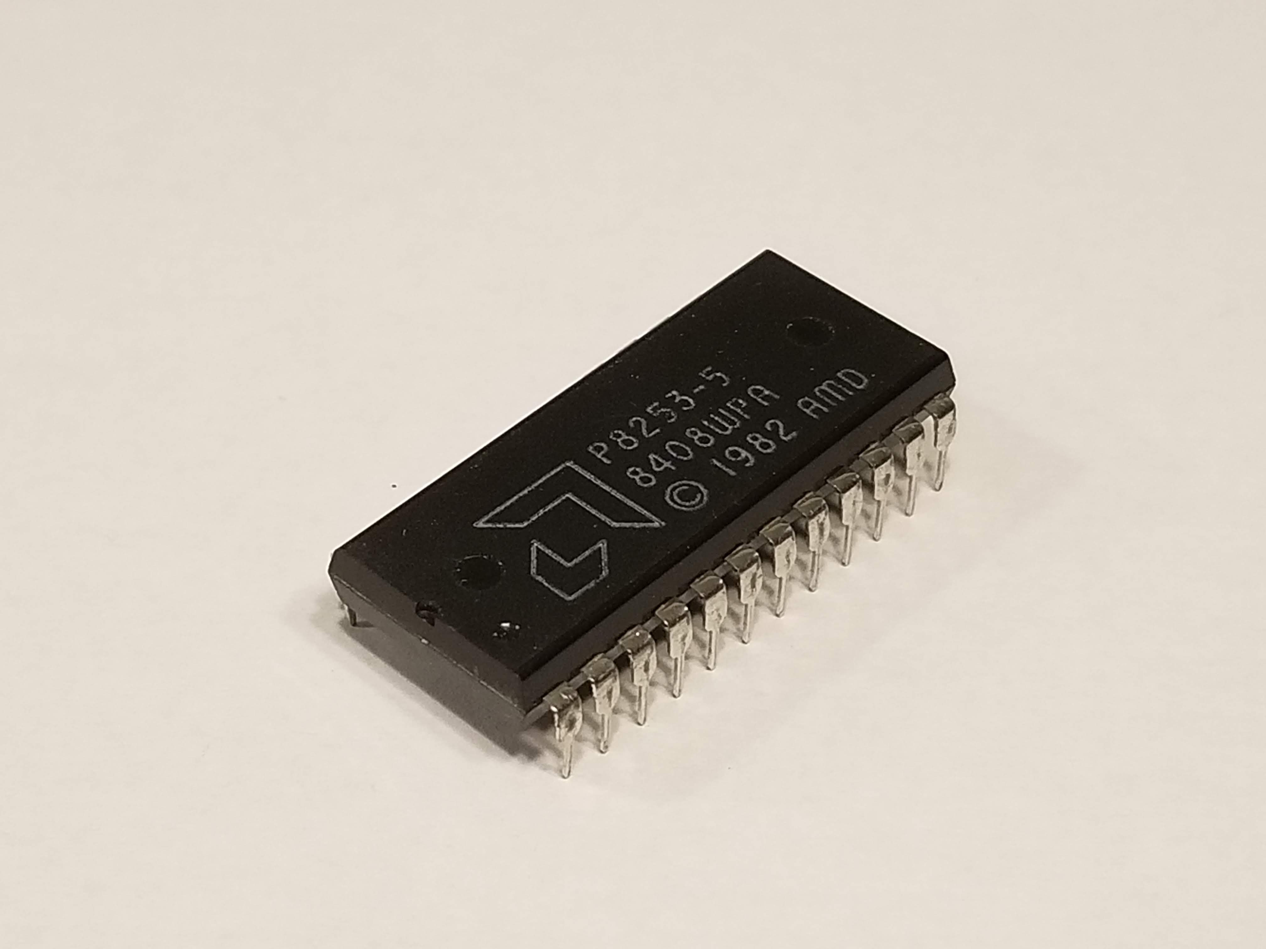 Picture of P8253-5 Programmable Timer