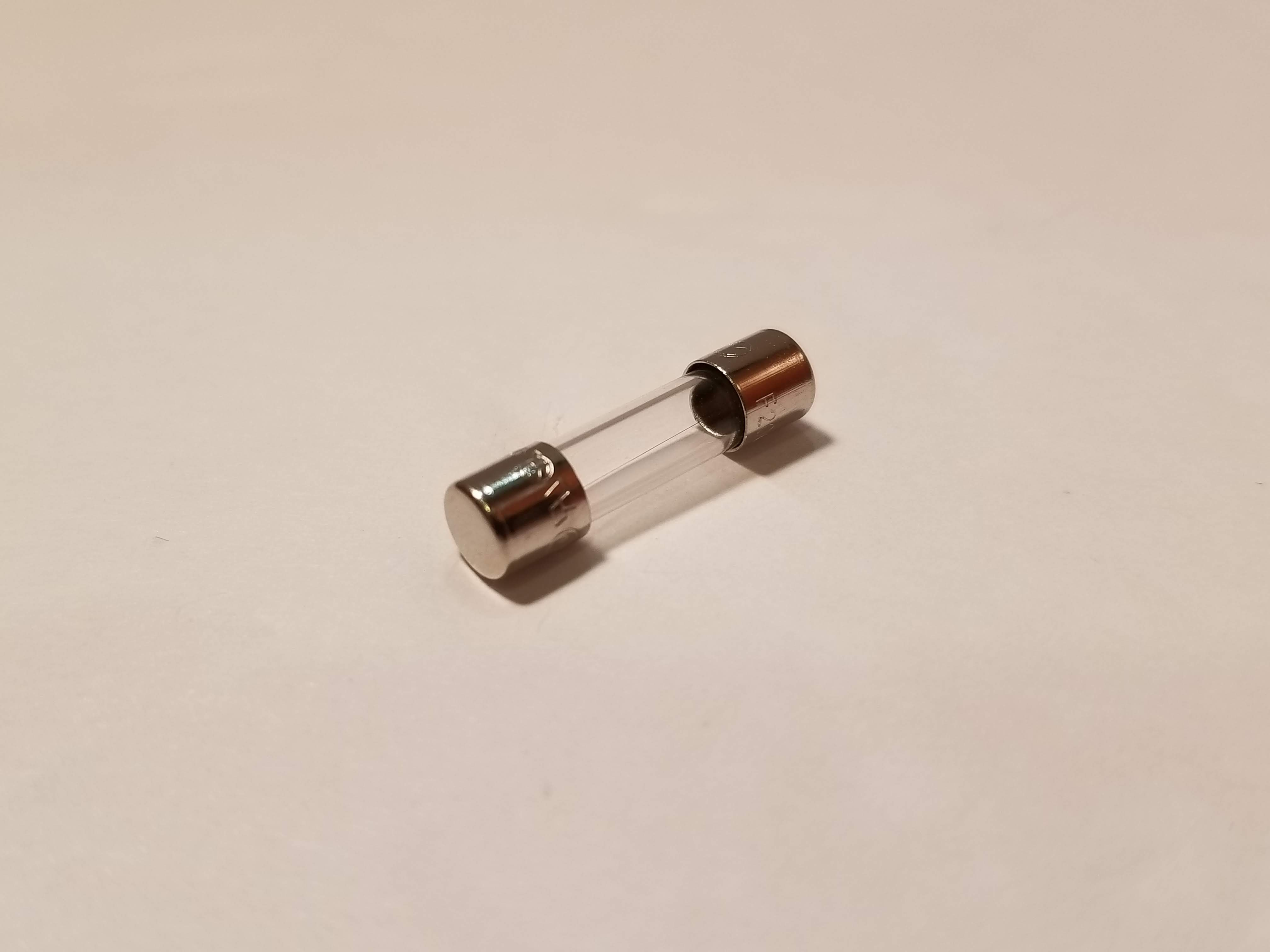 Picture of 200mA Fuse