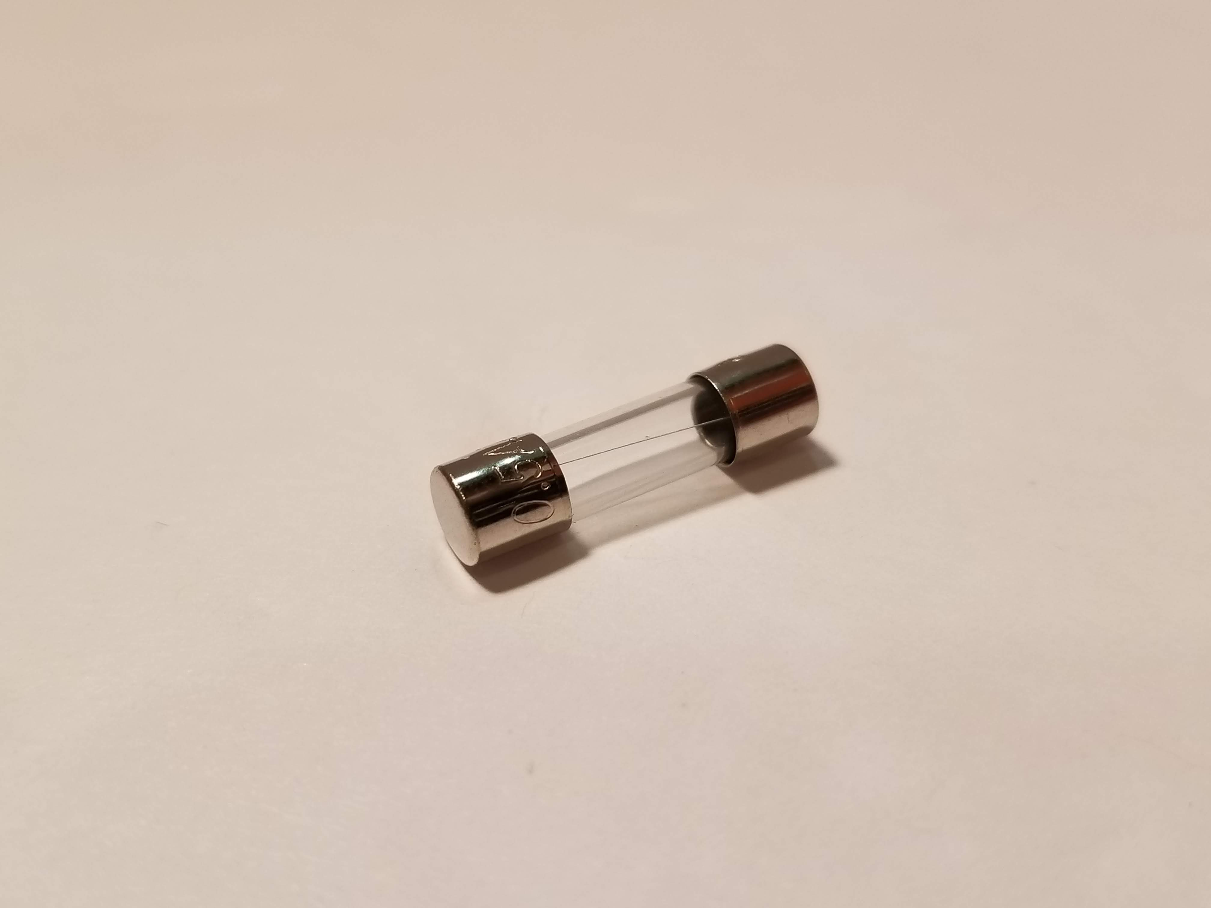 Picture of 500mA Fuse